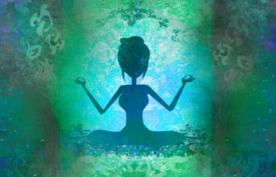 yoga-green